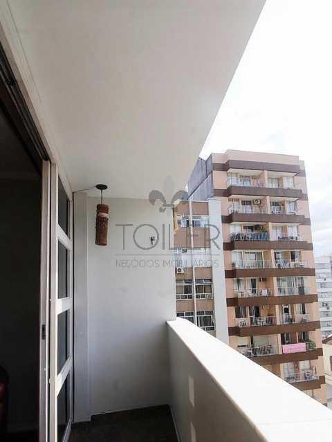 05 - Apartamento para alugar Rua Barata Ribeiro,Copacabana, Rio de Janeiro - R$ 3.500 - LCO-BR3001 - 6