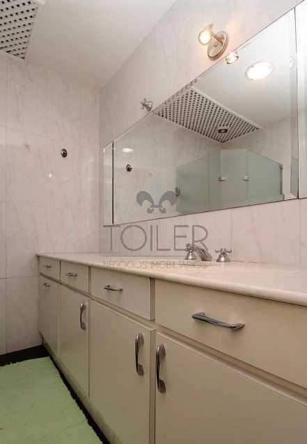 09. - Apartamento para alugar Rua Barata Ribeiro,Copacabana, Rio de Janeiro - R$ 3.500 - LCO-BR3001 - 10
