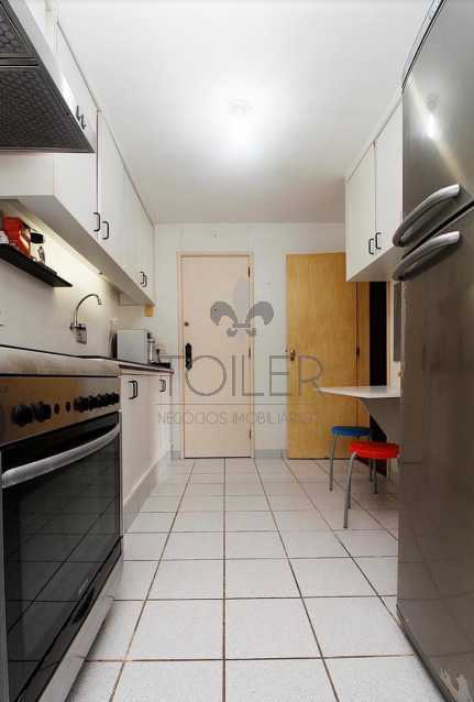 14. - Apartamento para alugar Rua Barata Ribeiro,Copacabana, Rio de Janeiro - R$ 3.500 - LCO-BR3001 - 15
