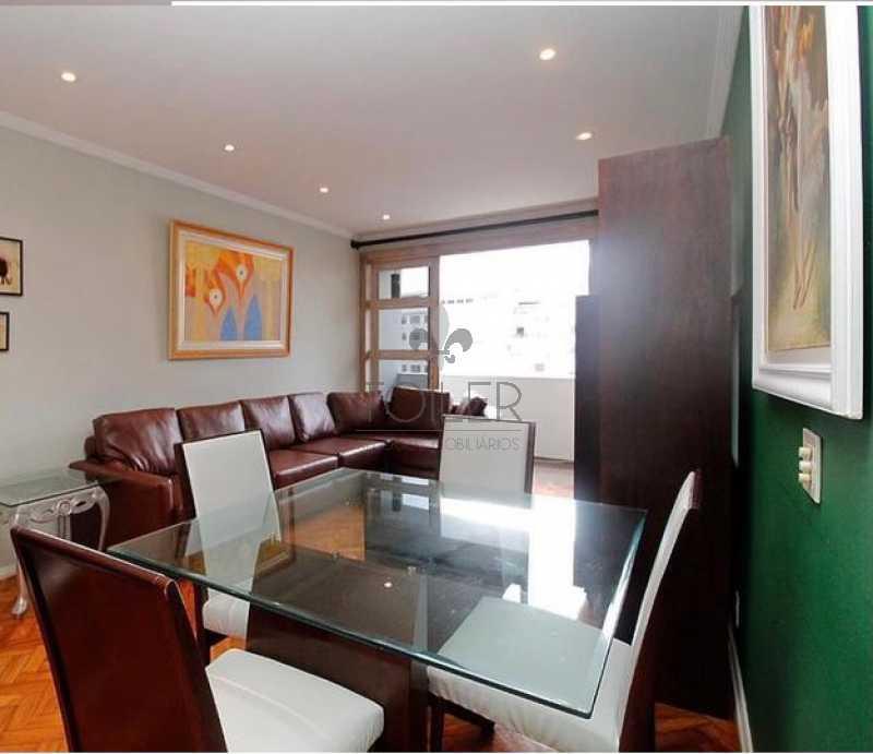 18 - Apartamento para alugar Rua Barata Ribeiro,Copacabana, Rio de Janeiro - R$ 3.500 - LCO-BR3001 - 19