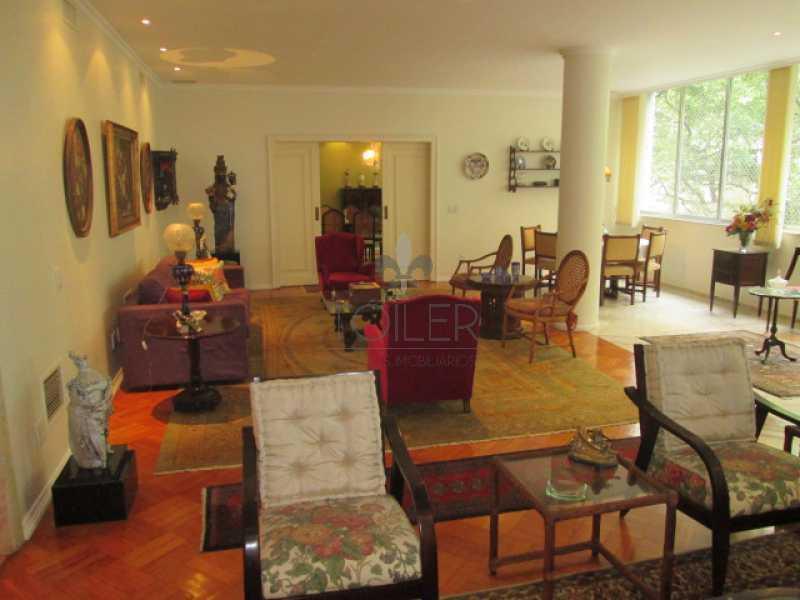 02 - Apartamento À Venda - Copacabana - Rio de Janeiro - RJ - CO-AG4002 - 3
