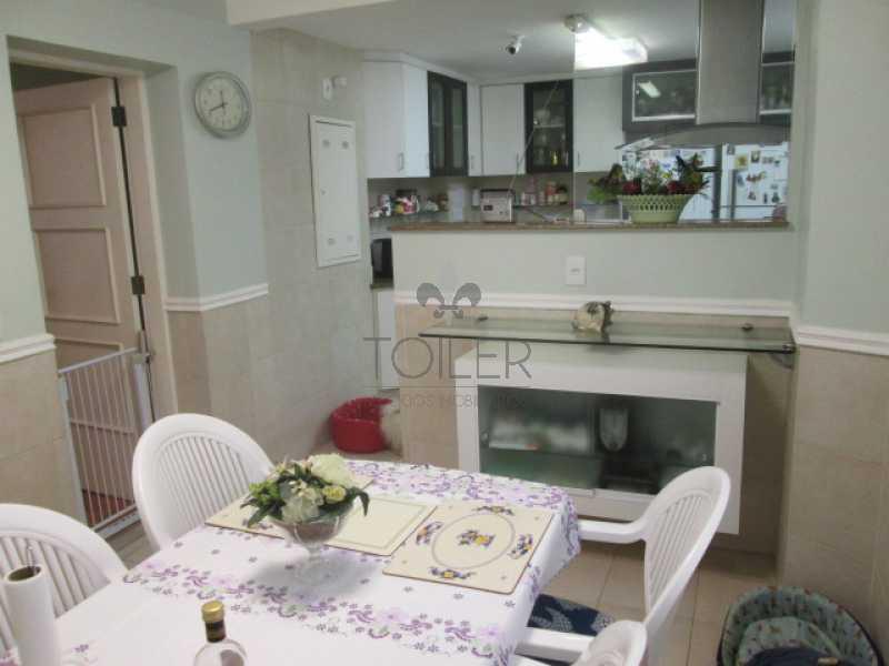 04 - Apartamento À Venda - Copacabana - Rio de Janeiro - RJ - CO-AG4002 - 5