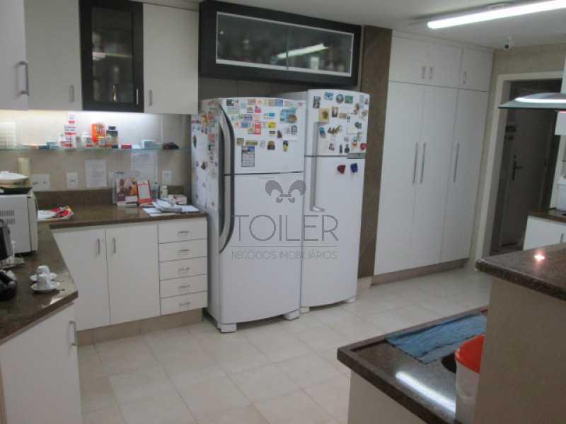05 - Apartamento À Venda - Copacabana - Rio de Janeiro - RJ - CO-AG4002 - 6