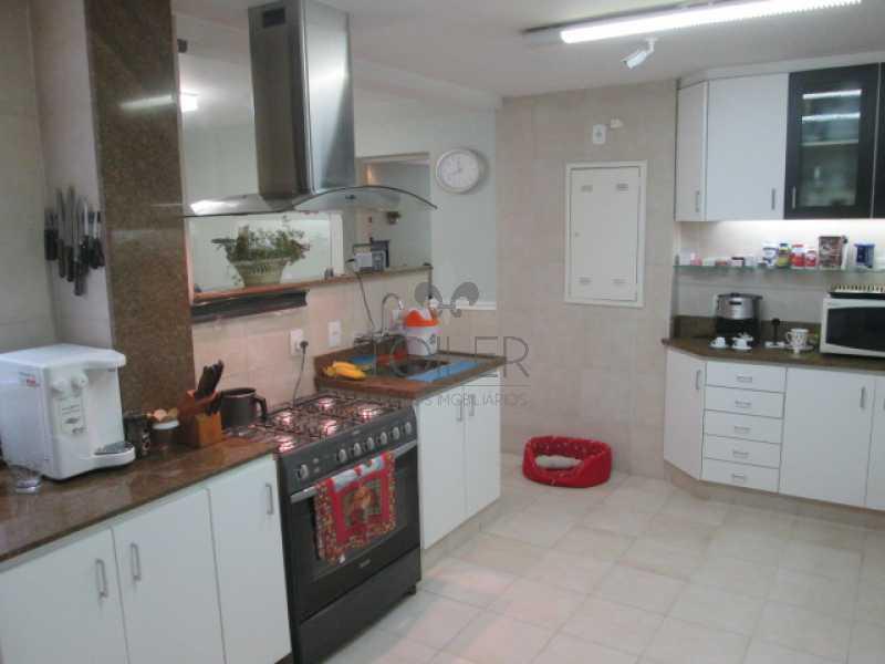 06 - Apartamento À Venda - Copacabana - Rio de Janeiro - RJ - CO-AG4002 - 7