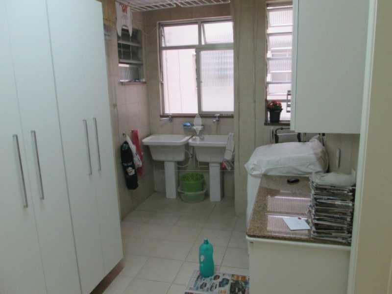 07 - Apartamento À Venda - Copacabana - Rio de Janeiro - RJ - CO-AG4002 - 8