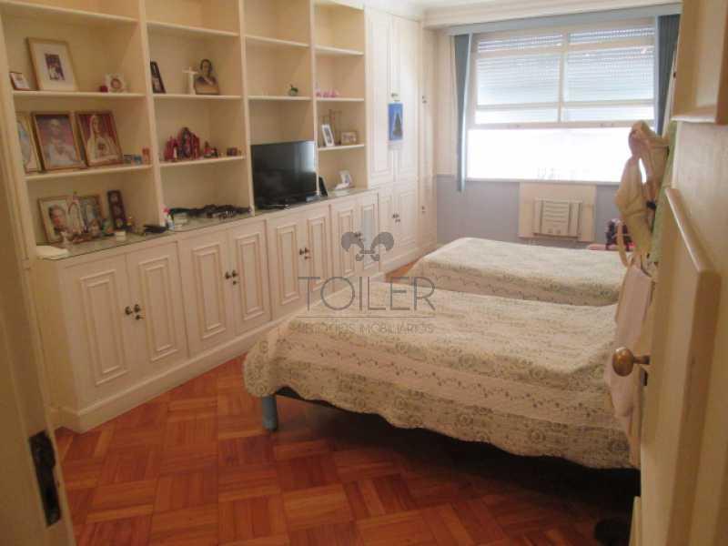 14 - Apartamento À Venda - Copacabana - Rio de Janeiro - RJ - CO-AG4002 - 15