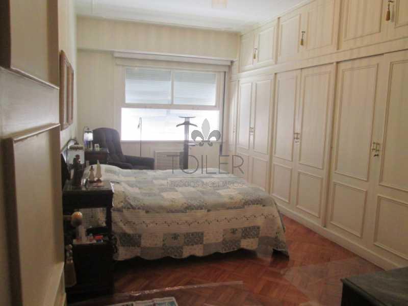 17 - Apartamento À Venda - Copacabana - Rio de Janeiro - RJ - CO-AG4002 - 18
