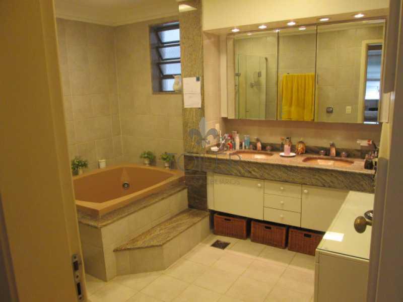 18 - Apartamento À Venda - Copacabana - Rio de Janeiro - RJ - CO-AG4002 - 19