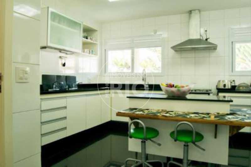 Melhores Imóveis no Rio - Casa 5 quartos no Condomínio Santa Mônica Jardins - CB0492 - 19