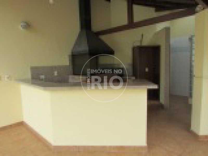 Melhores Imóveis no Rio - COND. RIO MAR - CB0493 - 1