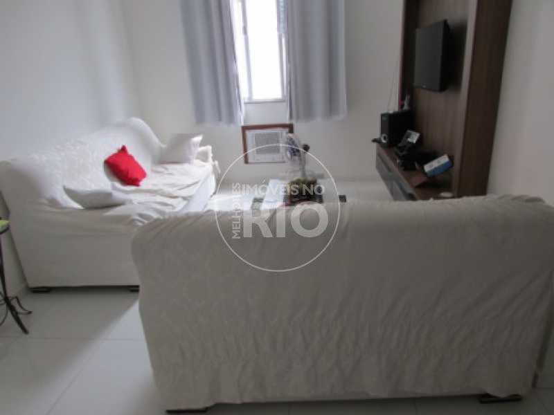 Melhores Imóveis no Rio - Apartamento 2 quartos à venda Engenho Novo, Rio de Janeiro - R$ 170.000 - MIR0624 - 1