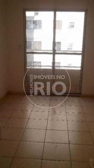 Melhores Imóveis no Rio - Apartamento 2 quartos no Rio Comprido - MIR0637 - 1