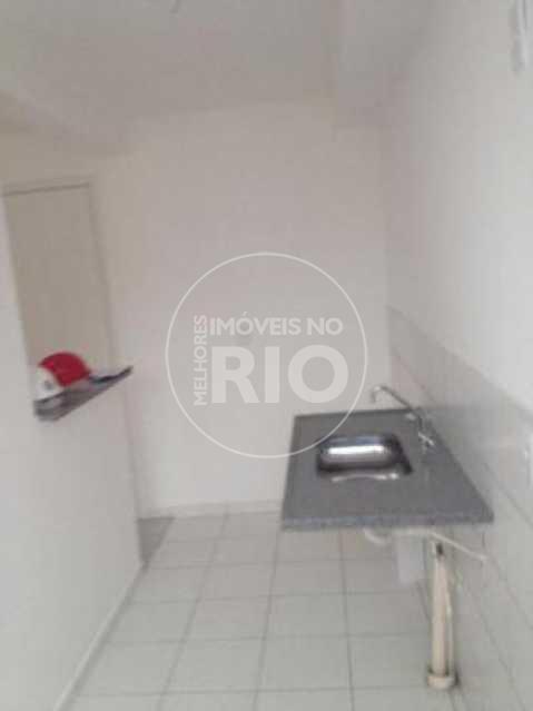 Melhores Imóveis no Rio - Apartamento 2 quartos no Rio Comprido - MIR0637 - 7
