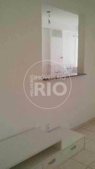 Melhores Imóveis no Rio - Apartamento 2 quartos no Rio Comprido - MIR0637 - 12