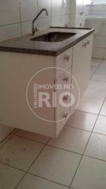Melhores Imóveis no Rio - Apartamento 2 quartos no Rio Comprido - MIR0637 - 13