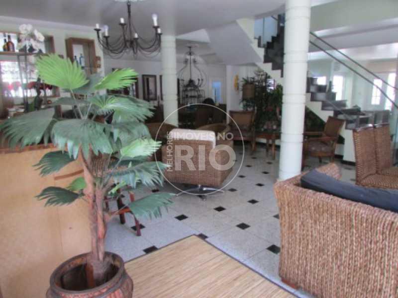 Melhores Imóveis no Rio - Casa 5 quartos no Condomínio Villaggio Felicitá - CB0498 - 11