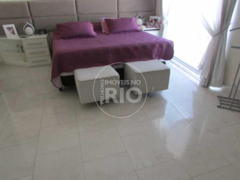 Melhores Imóveis no Rio - Casa 5 quartos no Condomínio Villaggio Felicitá - CB0498 - 13