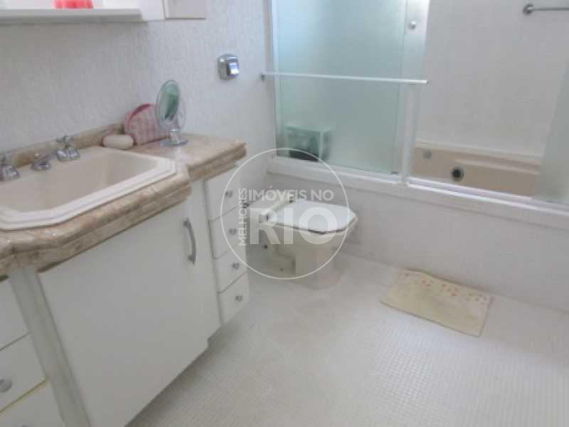 Melhores Imóveis no Rio - Casa 5 quartos no Condomínio Villaggio Felicitá - CB0498 - 21