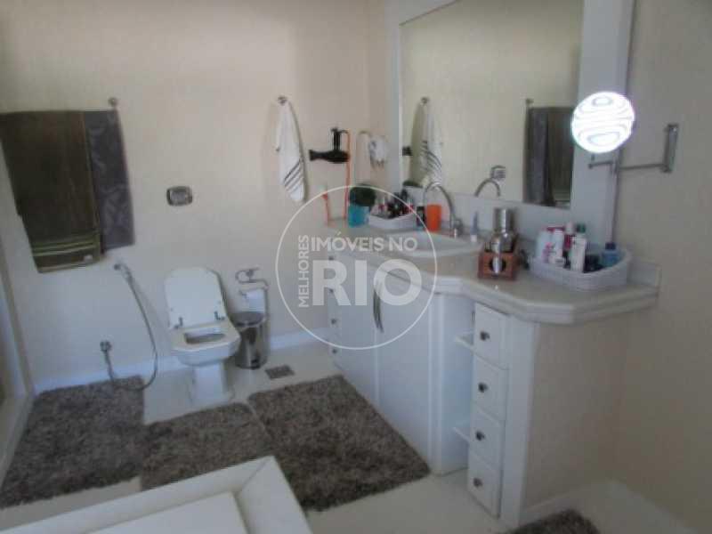 Melhores Imóveis no Rio - Casa 5 quartos no Condomínio Villaggio Felicitá - CB0498 - 17