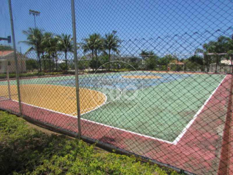 Melhores Imóveis no Rio - Casa 5 quartos no Condomínio Villaggio Felicitá - CB0498 - 26