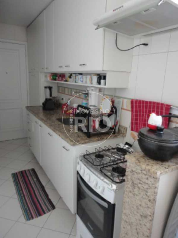 Melhores Imóveis no Rio - Cobertura 2 quartos em Vila Isabel - MIR0652 - 16