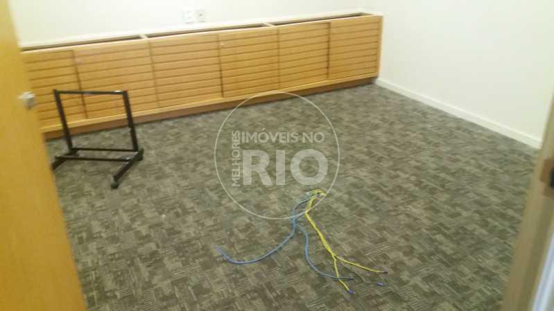 Melhores Imóveis no Rio  - COND. LE MONDE OFFICE - SL0009 - 14