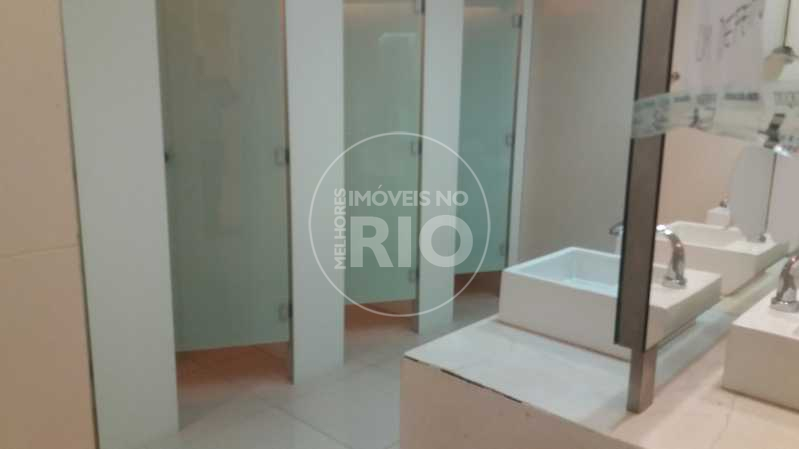 Melhores Imóveis no Rio  - COND. LE MONDE OFFICE - SL0009 - 21