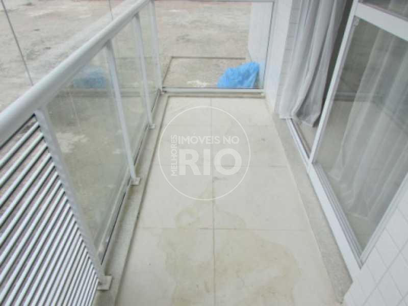 Melhores Imóveis no Rio - Apartamento 2 quartos na Tijuca - MIR0656 - 1