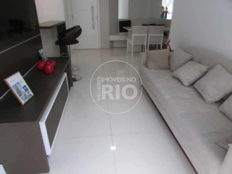 Melhores Imóveis no Rio - Apartamento 2 quartos na Tijuca - MIR0656 - 5