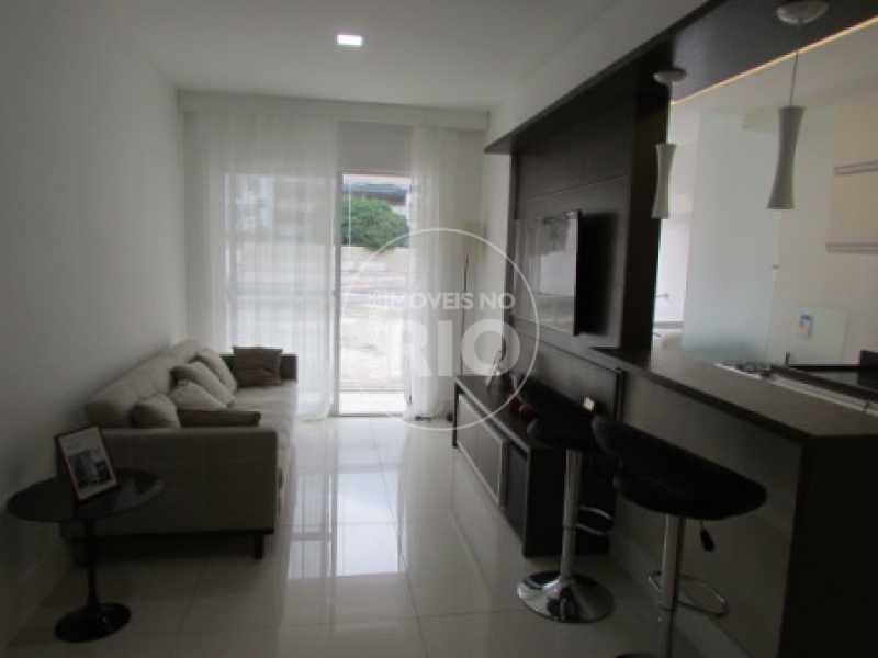 Melhores Imóveis no Rio - Apartamento 2 quartos na Tijuca - MIR0656 - 7