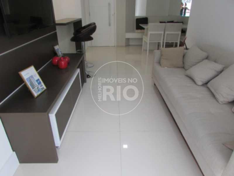 Melhores Imóveis no Rio - Apartamento 2 quartos na Tijuca - MIR0656 - 9