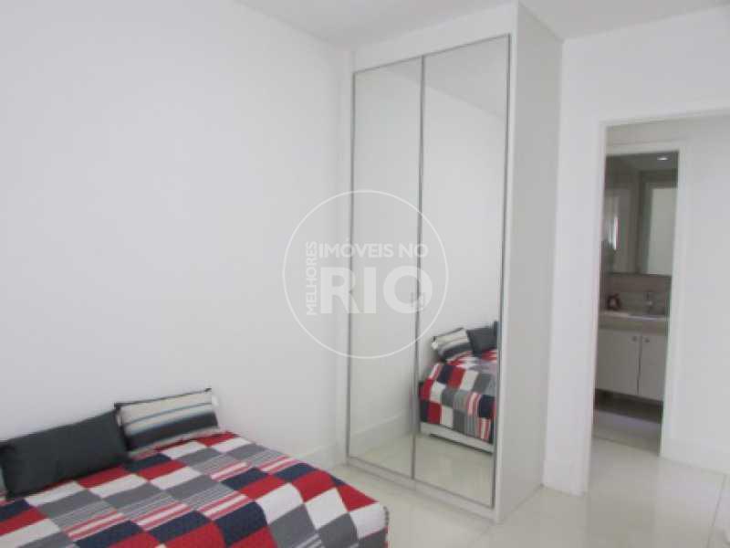 Melhores Imóveis no Rio - Apartamento 2 quartos na Tijuca - MIR0656 - 10