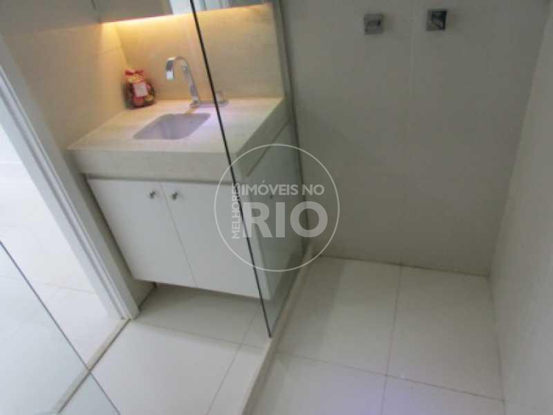 Melhores Imóveis no Rio - Apartamento 2 quartos na Tijuca - MIR0656 - 18