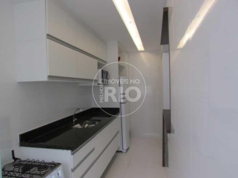 Melhores Imóveis no Rio - Apartamento 2 quartos na Tijuca - MIR0656 - 20