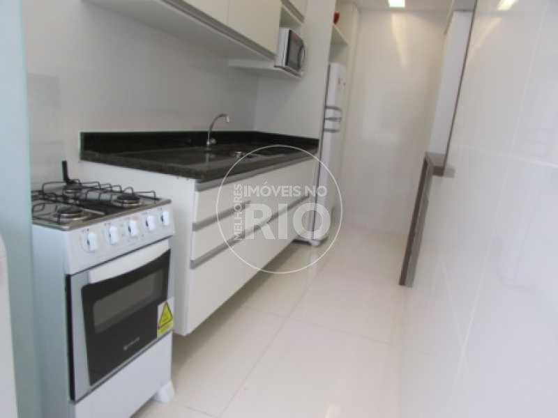 Melhores Imóveis no Rio - Apartamento 2 quartos na Tijuca - MIR0656 - 22