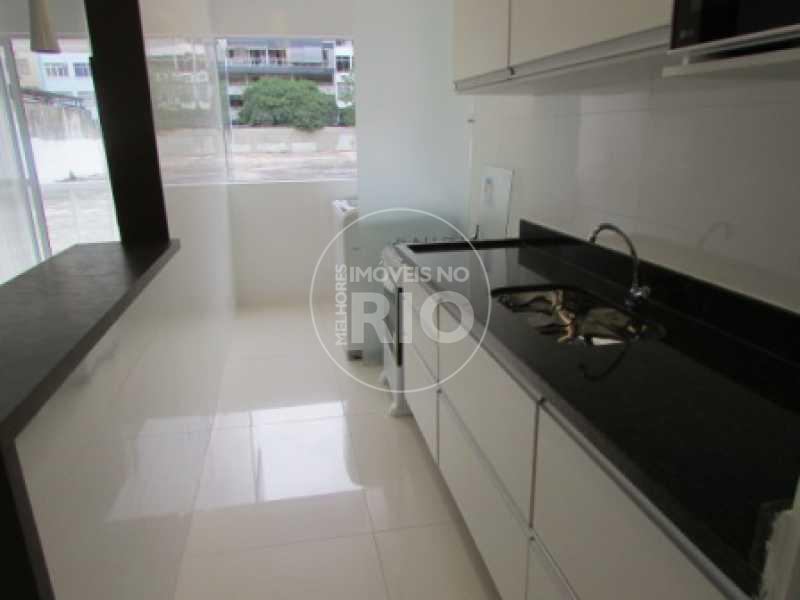 Melhores Imóveis no Rio - Apartamento 2 quartos na Tijuca - MIR0656 - 23