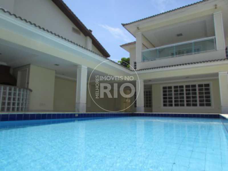 Melhores Imóveis no Rio - Casa 4 quartos no Condomínio Crystal Lake - CB0502 - 4