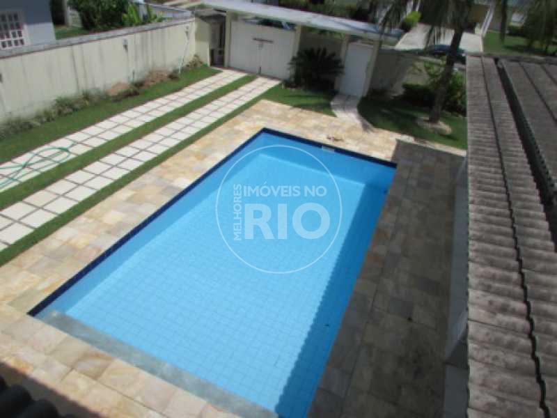 Melhores Imóveis no Rio - Casa 4 quartos no Condomínio Crystal Lake - CB0502 - 5