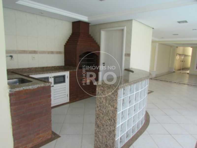 Melhores Imóveis no Rio - Casa 4 quartos no Condomínio Crystal Lake - CB0502 - 6