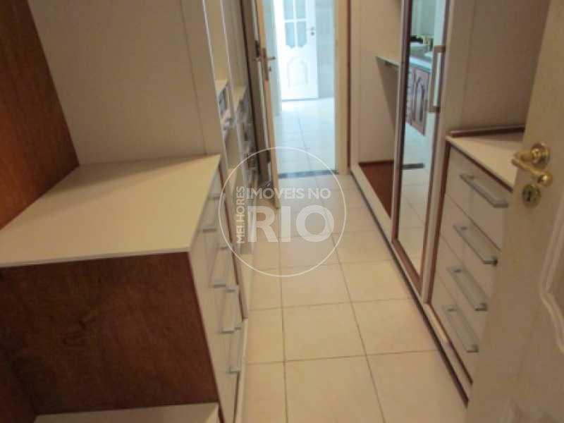 Melhores Imóveis no Rio - Casa 4 quartos no Condomínio Crystal Lake - CB0502 - 14