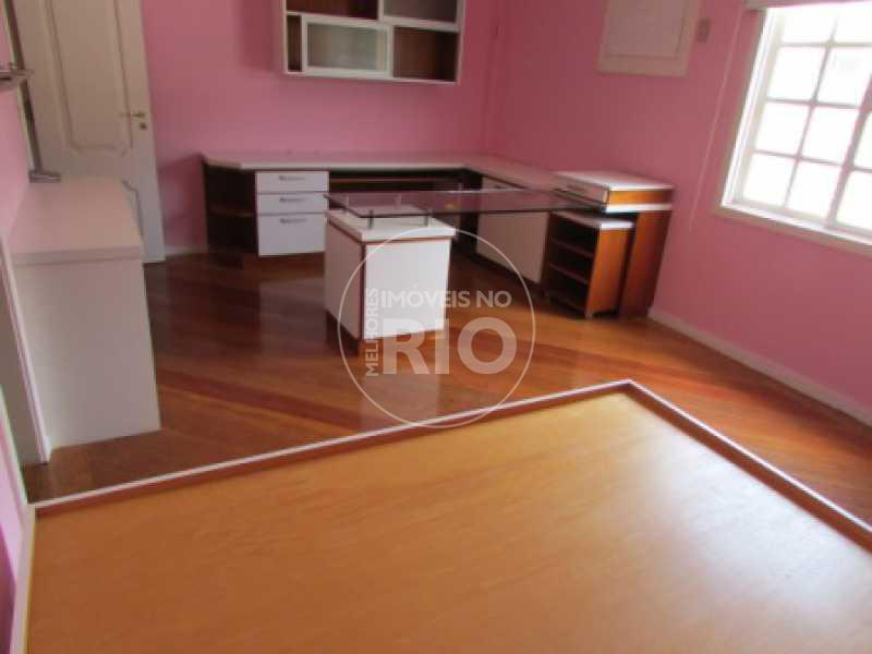 Melhores Imóveis no Rio - Casa 4 quartos no Condomínio Crystal Lake - CB0502 - 16
