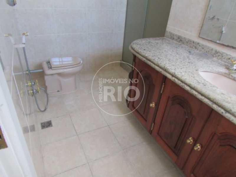 Melhores Imóveis no Rio - Casa 4 quartos no Condomínio Crystal Lake - CB0502 - 23