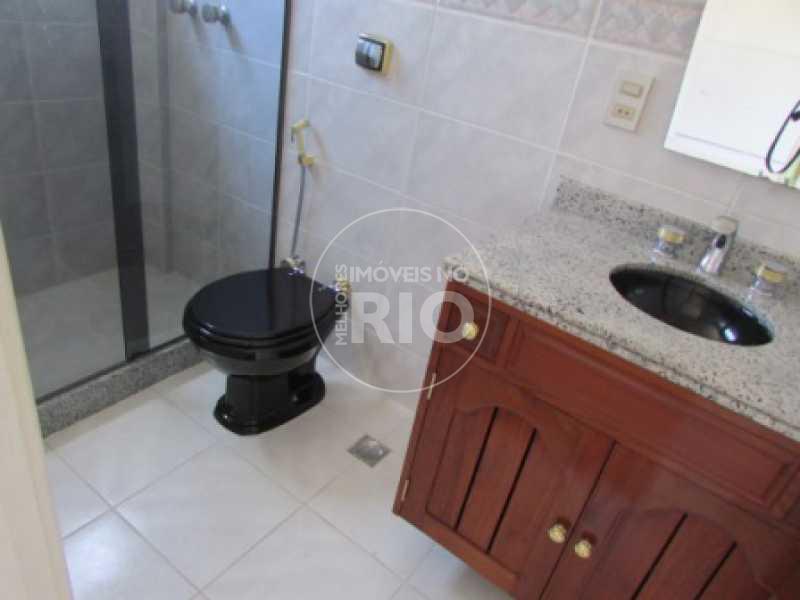 Melhores Imóveis no Rio - Casa 4 quartos no Condomínio Crystal Lake - CB0502 - 25