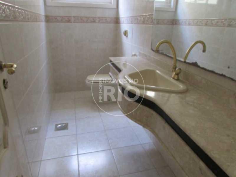 Melhores Imóveis no Rio - Casa 4 quartos no Condomínio Crystal Lake - CB0502 - 26