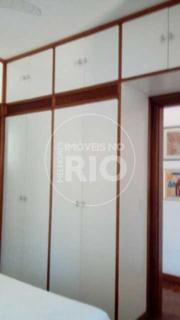 Melhores Imóveis no Rio - Apartamento 3 quartos na Tijuca - MIR0680 - 11