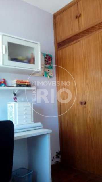Melhores Imóveis no Rio - Apartamento 3 quartos na Tijuca - MIR0680 - 14