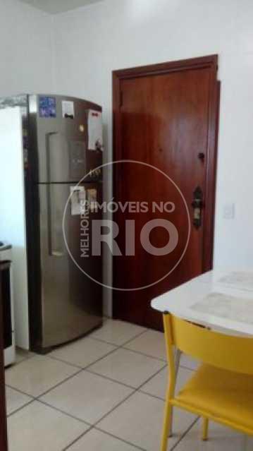 Melhores Imóveis no Rio - Apartamento 3 quartos na Tijuca - MIR0680 - 21