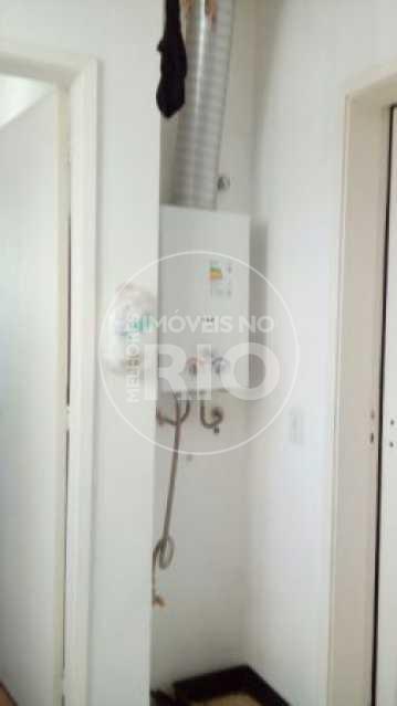Melhores Imóveis no Rio - Apartamento 3 quartos na Tijuca - MIR0680 - 23