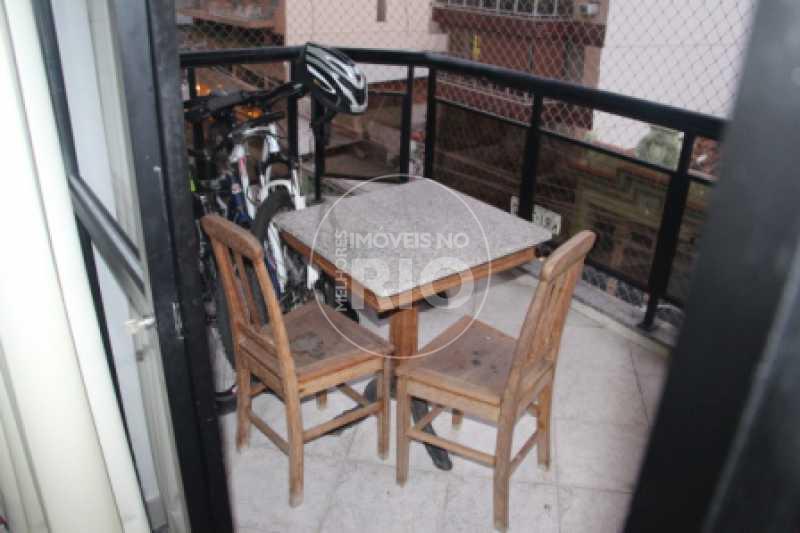 Melhores Imóveis no Rio - Cobertura 3 quartos em Vila Isabel - MIR0683 - 5