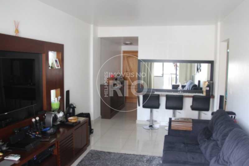 Melhores Imóveis no Rio - Cobertura 3 quartos em Vila Isabel - MIR0683 - 9